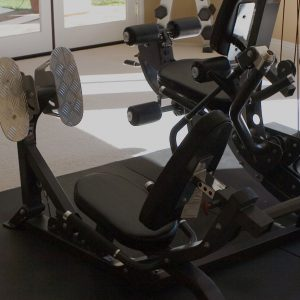 Machines / Home Gyms