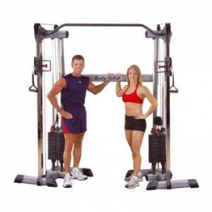 Gym parts