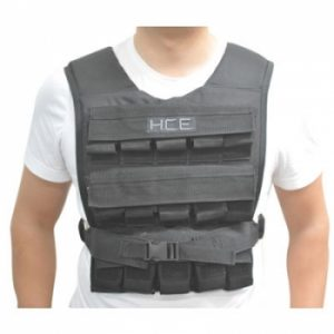 Weight vests